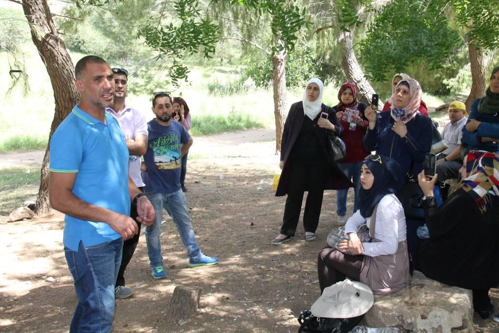 Battir Teachers Seminar