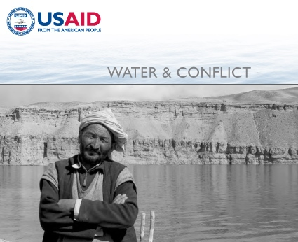 USAID Toolkit on water and conflict