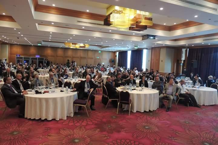 Conference, Jordan Valley Master Plan