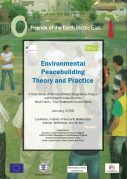 Environmental Peacebuilding Theory Practice