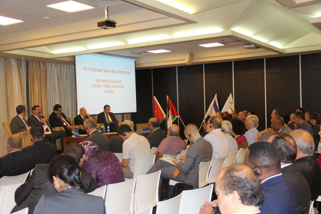 regional mayors conference, Herziliya