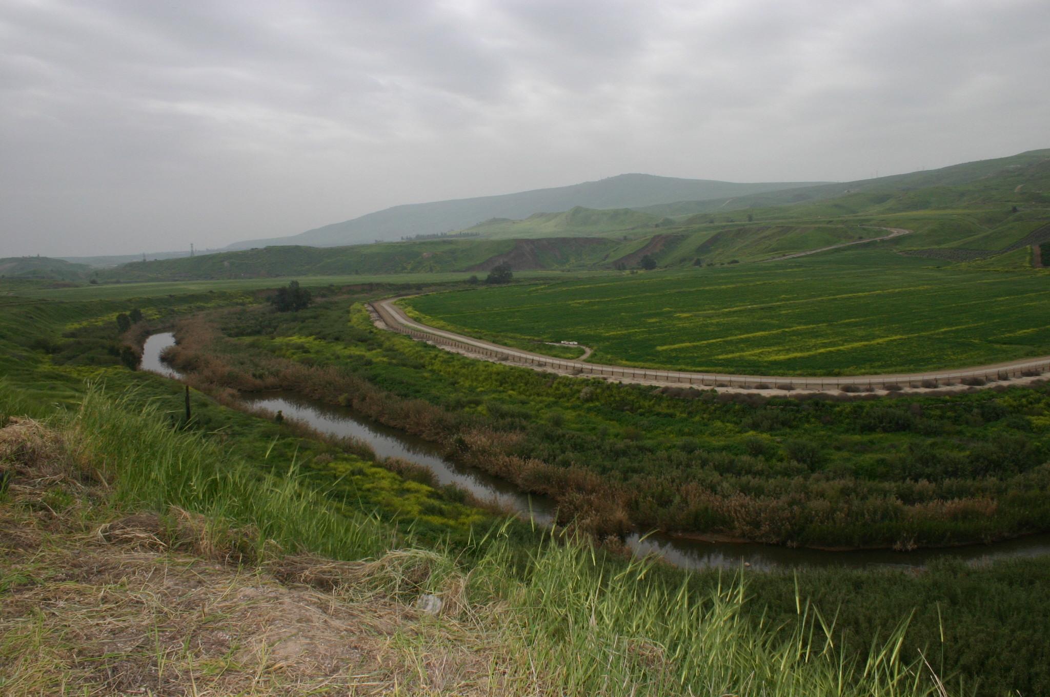 Neighbors Path Bakoura