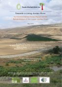 Environmental Flows for the Jordan River