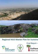 Jordan River Master Plan