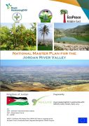 Jordanian National Master Plan Jordan River