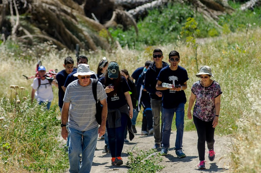 Jordan Valley cross border youth