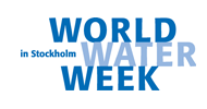World Water Week logo