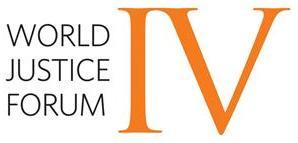 World Justice forum logo