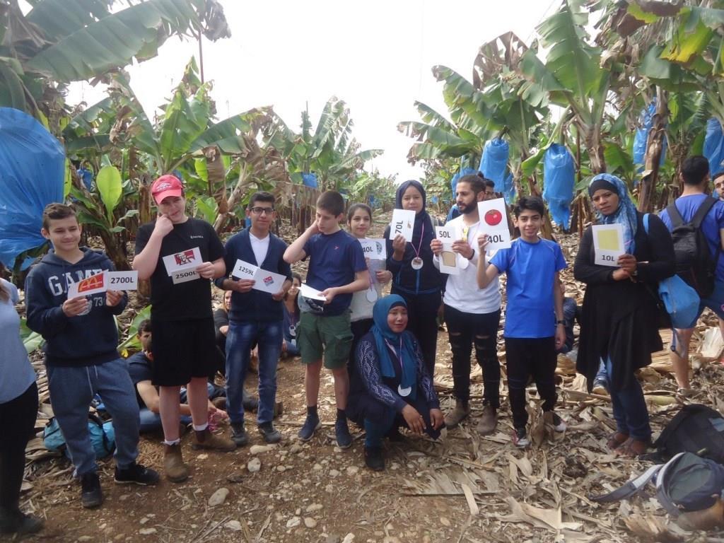 regional youth camp