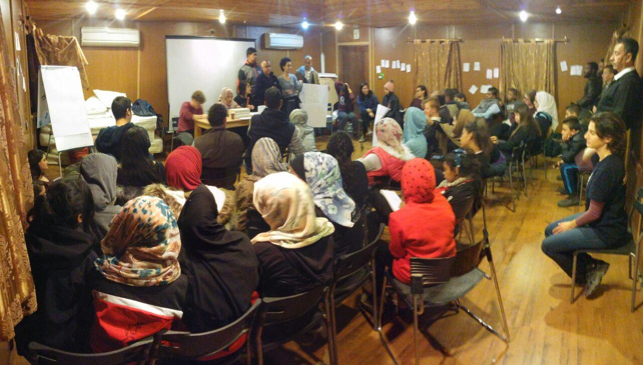 Regional Youth Camp Dec 2016