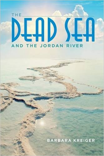 Barbara Kreigner book Dead Sea Jordan River