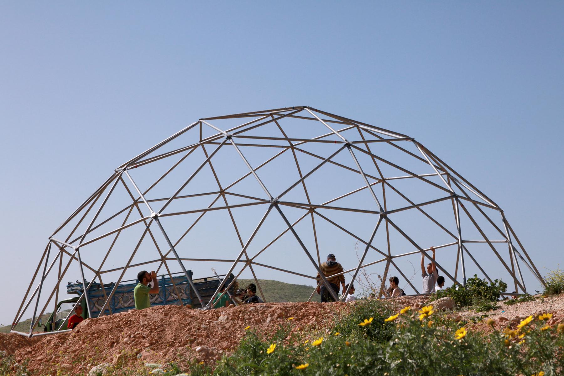 ecofacility_dome