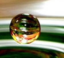 global water dance logo