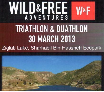 Triathlon with Experience Jordan