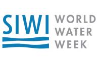 SIWI World Water Week logo