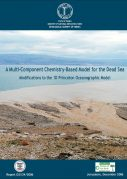Geological Survey of Israel Multi-component Chemistry model of Red Dead Canal