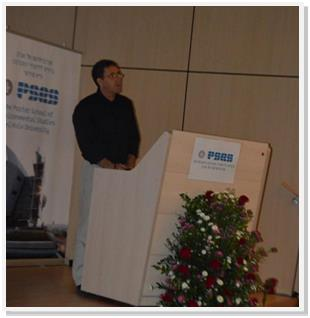 German Israel Climate Talk Porter School