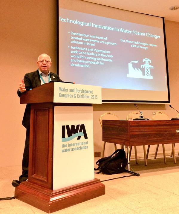 International Water Association conference