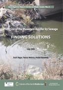finding solutions for mt. aquifer pollution