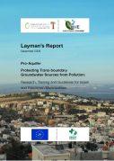 Layman report aquifer