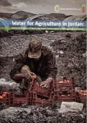 Water for agriculture in Jordan